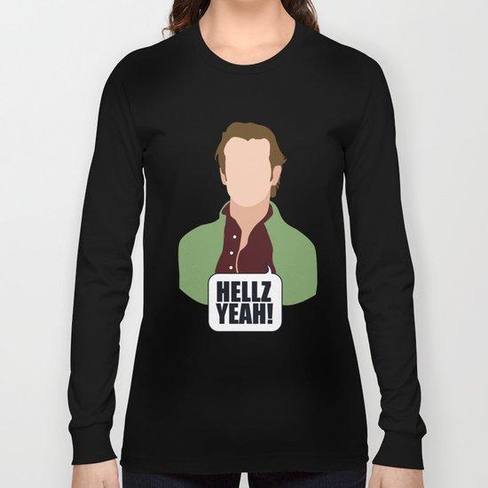 6 Gabriel Long Sleeve T-shirt