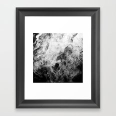 Abstract XVII Framed Art Print