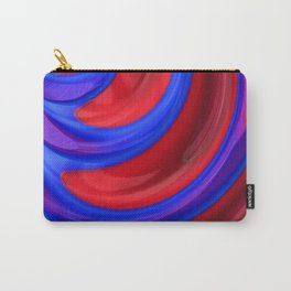Beautiful Abstract Art by Raphael Terra Carry-All Pouch