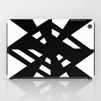 random iPad Cases featuring Random by Enver Yigit