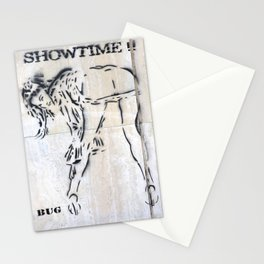 Showtime Stationery Cards
