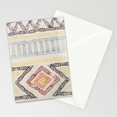 Fire for Luna ELM THE PERSON Stationery Cards