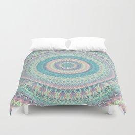 Mandala 480 Duvet Cover