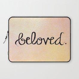 Beloved Laptop Sleeve