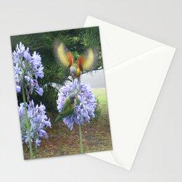 Flight 2 Stationery Cards