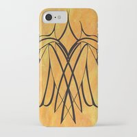 lesbian iPhone & iPod Cases featuring Together Lesbian Love by taiche