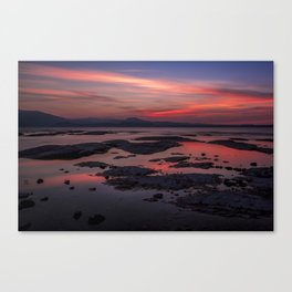 Garda Lake Canvas Print