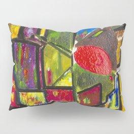 GARDENIA Pillow Sham