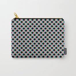 Dots #1 Carry-All Pouch