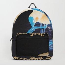 Goldie #4 Backpack