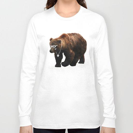 Kodiak Arrest Long Sleeve T-shirt