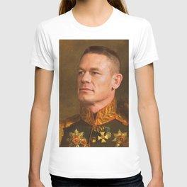 John Cena - replace face T-shirt