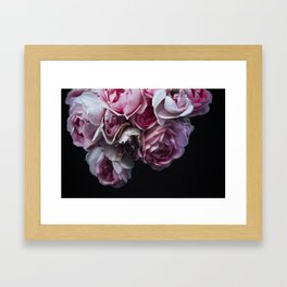 Sylvie  Framed Art Print