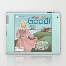 Pretty Pretty Good Laptop & iPad Skin