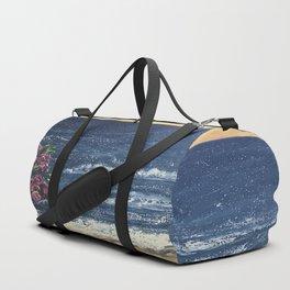 Floating Dreams Duffle Bag