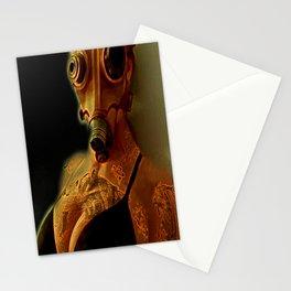 Breathe Deeply Stationery Cards