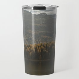 Switzerland Series: Calm Autumn Travel Mug