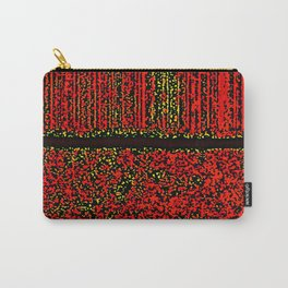 LABYRINTHE Carry-All Pouch