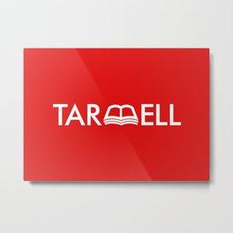 Harlan Tarbell Metal Print