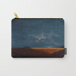 Moonset Carry-All Pouch