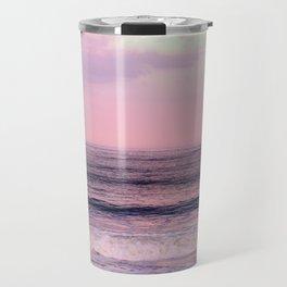 Romantica in Pastel Travel Mug