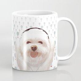 Let's Music Coffee Mug