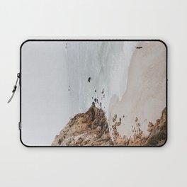 malibu coast / california Laptop Sleeve