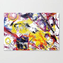 VIVALDI: Oboe Concerto Canvas Print