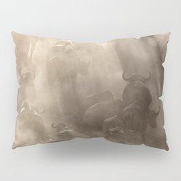 Buffalo Dust Pillow Sham