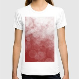 Cranberry Spotted T-shirt