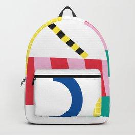 Memphis Series 04 Backpack