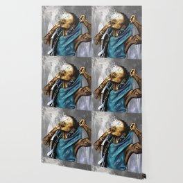 Naturally Voodoou Wallpaper