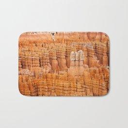 Bryce Canyon. Utah. USA Bath Mat