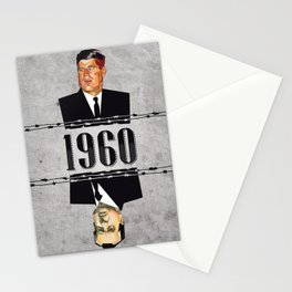 1960 Stationery Cards