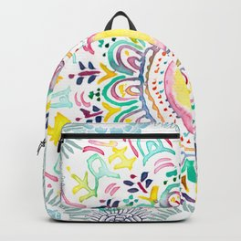 Hippie Chick Backpack