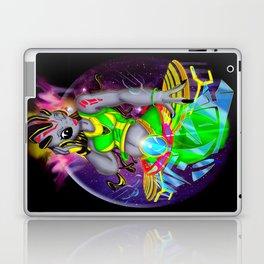 Universal Frequencies Laptop & iPad Skin