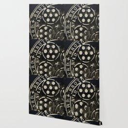 Manhole Cover 2 Wallpaper