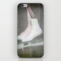 Tonight My Heart Is Cold iPhone & iPod Skin