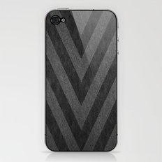 Jersey Chevron iPhone & iPod Skin