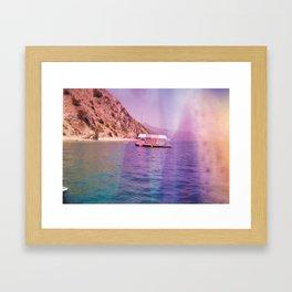 Summer of '05 Framed Art Print