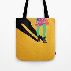 justine Tote Bag