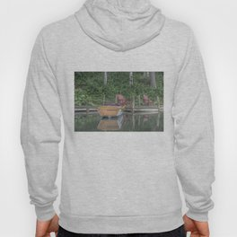 Lighten Up, Erleichda Hoody