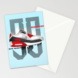 Air Max 90 Stationery Cards