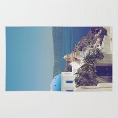 Santorini Door VI Rug