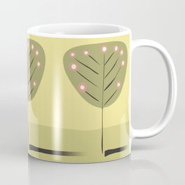 tree-0009 Coffee Mug