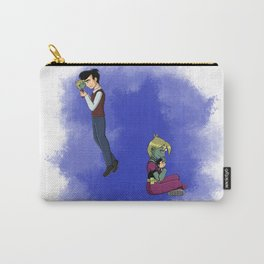 C/B Plushies Carry-All Pouch