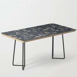 Into the Woods: Stargazing Coffee Table
