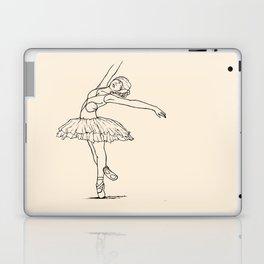 Bend Laptop & iPad Skin