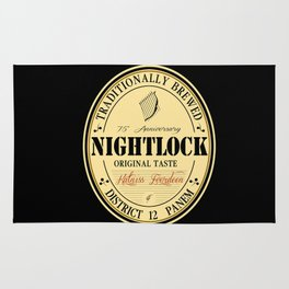Lovely day for a Nightlock Rug