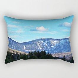 North Face Mont Albert Rectangular Pillow